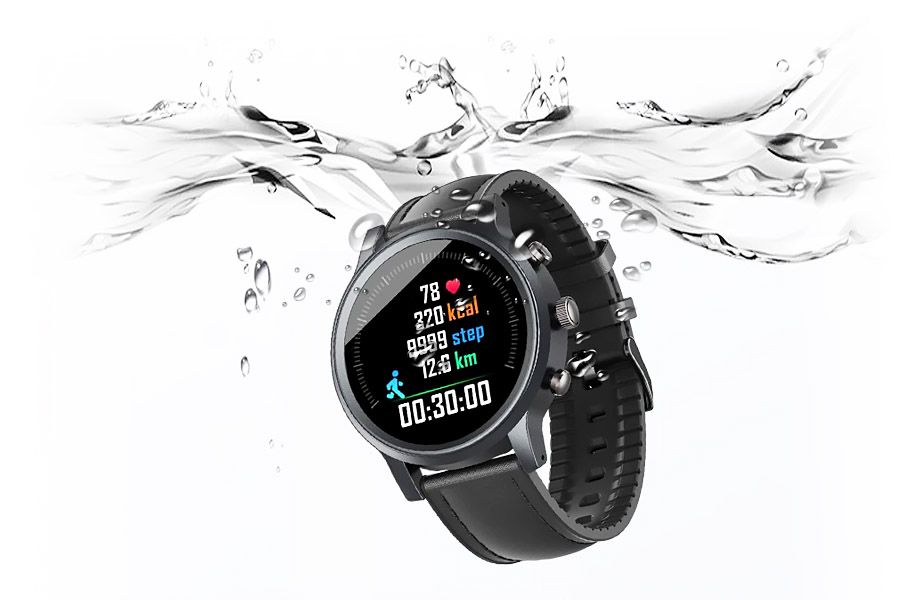 Zeblaze NEO 3 IP68 Daily Waterproof