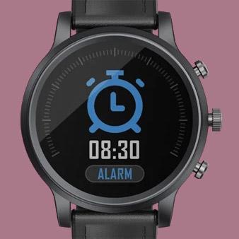Zeblaze NEO 3 Alarm Clock
