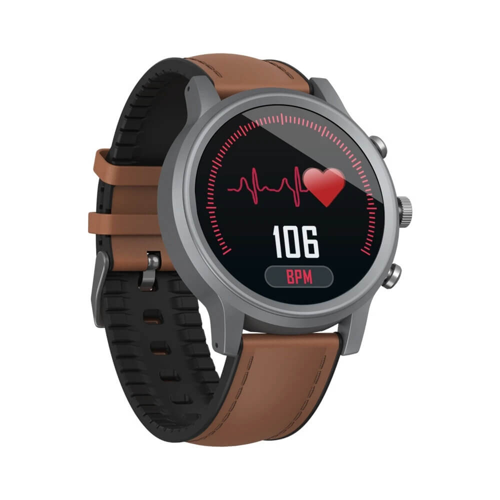 Zeblaze NEO 3 Heart Rate Monitoring