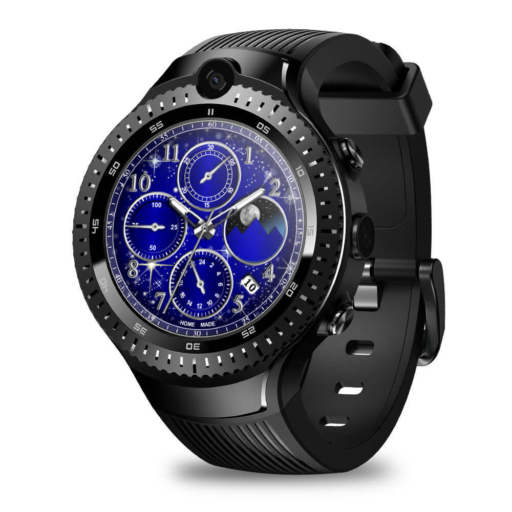 Zeblaze THOR 4 Dual watch