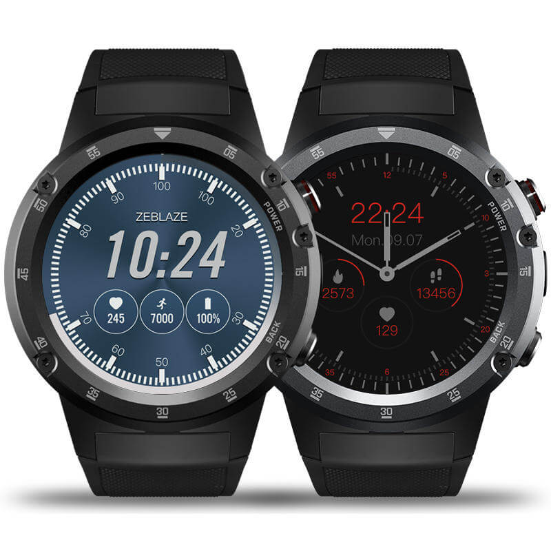 Zeblaze Thor 4 Plus Watch