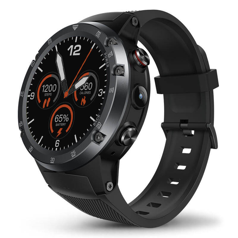 Zeblaze Thor 4 Plus Smart Watch