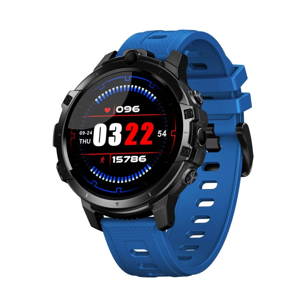 Zeblaze THOR 6 Smartwatch Blue