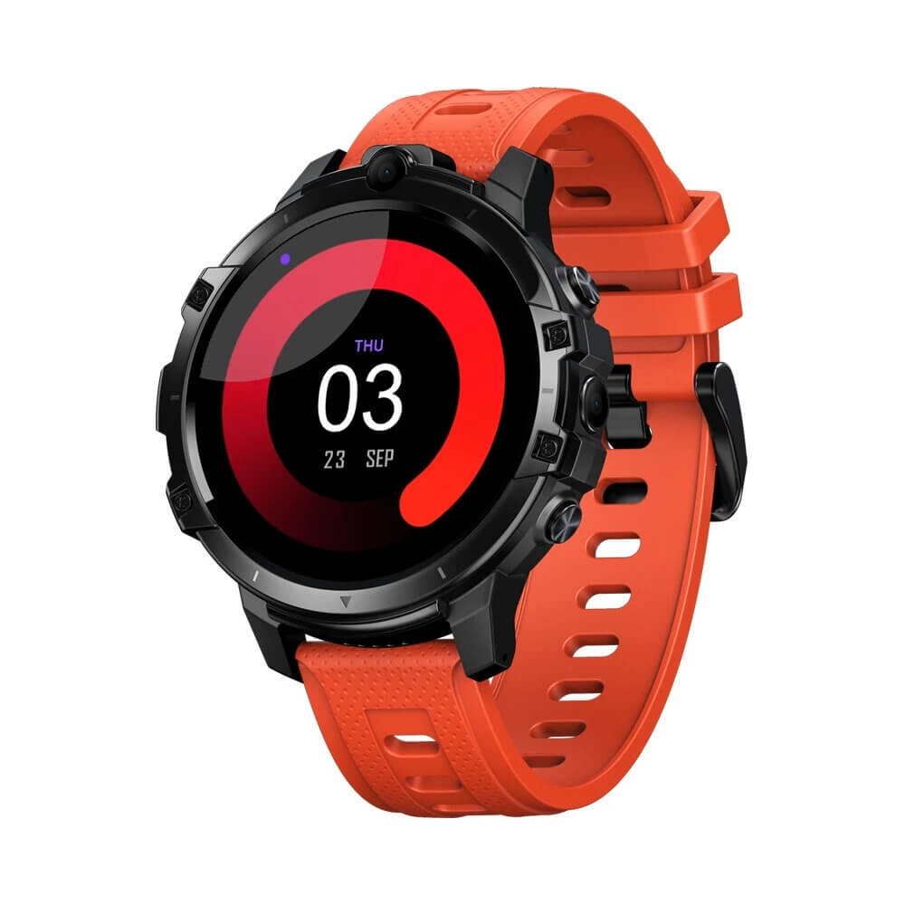 Zeblaze THOR 6 Smartwatch Orange