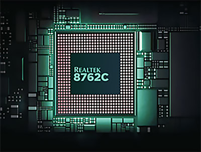 Zeblaze VIBE 3S HD Ultra-low Power Chip