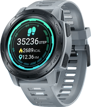 Zeblaze Vibe 5 Pro Activity Tracking