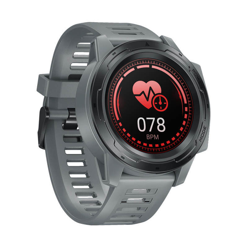 Zeblaze Vibe 5 Pro Heart rate monitor