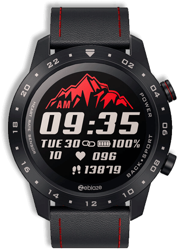 Zeblaze NEO 2 Smartwatch